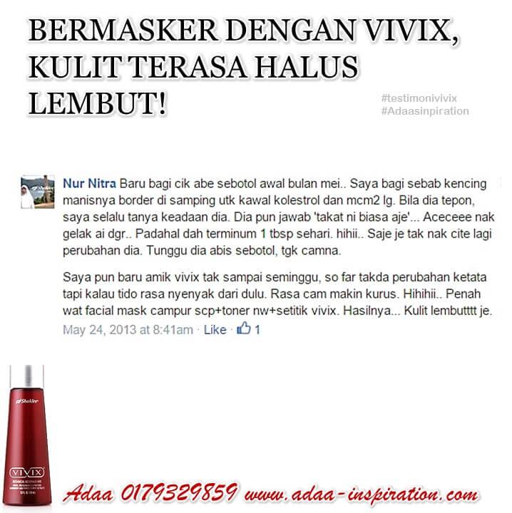 testimonial vivix 4