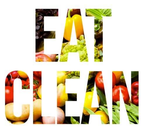 Kerabu Ayam [Ala Eat Clean]