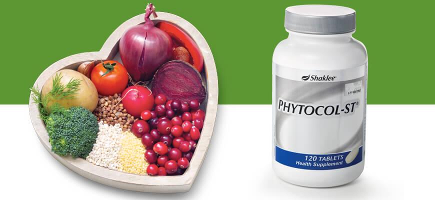 Phytocol-st 3