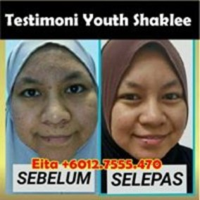 Testimonial Youth Shaklee (10)