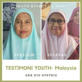 Testimonial Youth Shaklee (15)