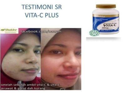 Testimonial Vitamin C Shaklee (14)