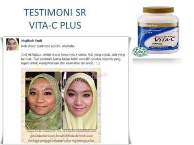 Testimonial Vitamin C Shaklee (16)