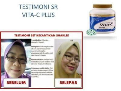 Testimonial Vitamin C Shaklee (25)