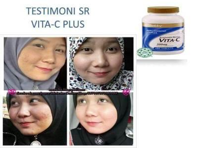 Testimonial Vitamin C Shaklee (28)