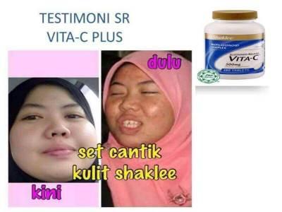 Testimonial Vitamin C Shaklee (29)