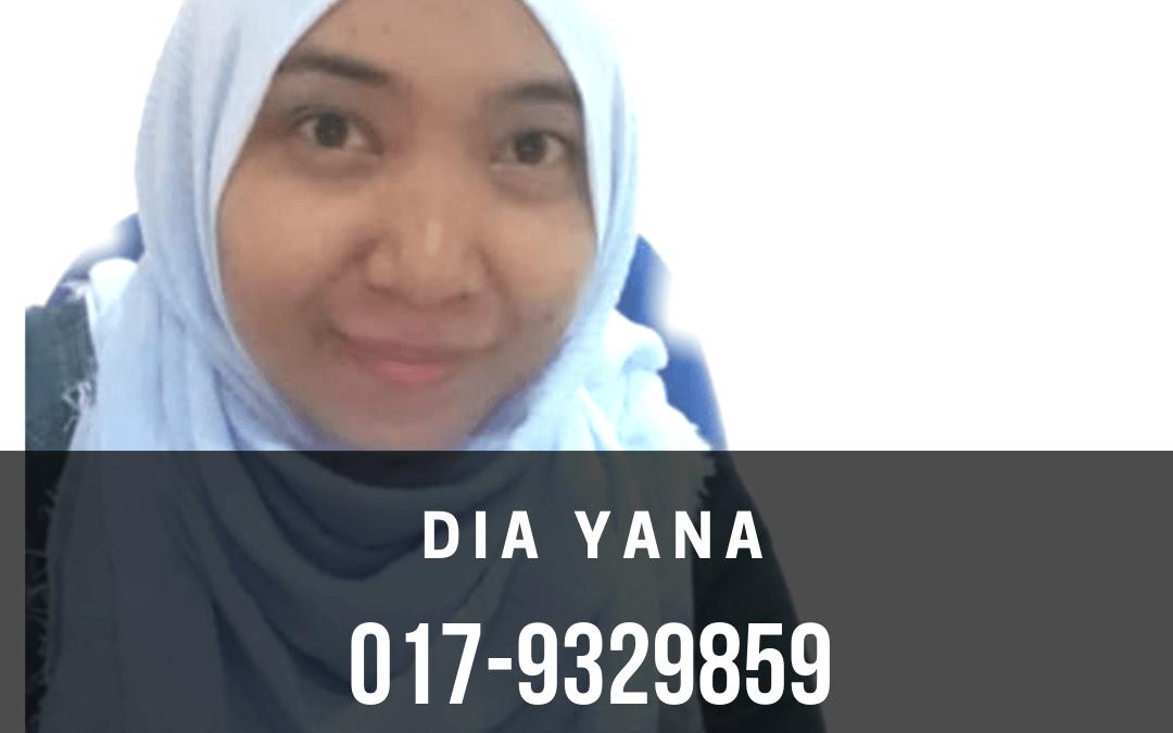 Pengedar Shaklee Damansara & Kelana Jaya