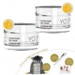 YOUTH Hydrating Gel Mask Set