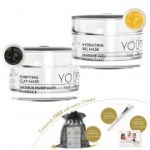 YOUTH Purifying and Hydrating Mask Set