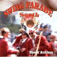 Swing Parade - Swing That Music