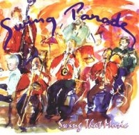 Swing Parade - Swing That Music