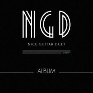Album Nice Guitar Duet