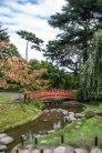Landesverband: Der Jardin Albert Kahn in Boulogne-Billancourt bei Paris vereint unterschiedliche Gartenkulturen. Der japanische ...