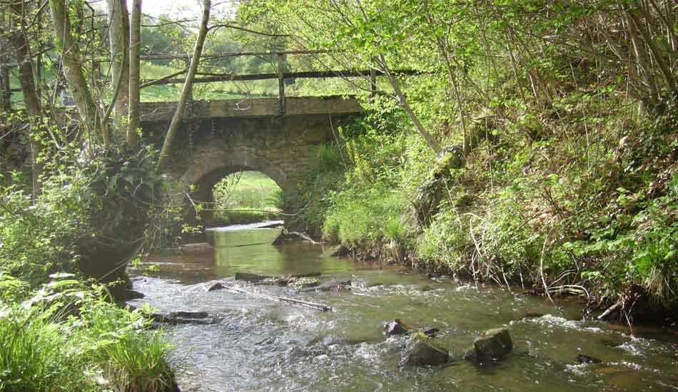riviere pont