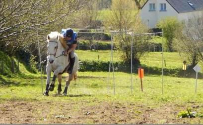 exercice préféré équitation