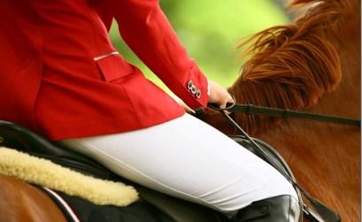 séance equitation cavalier