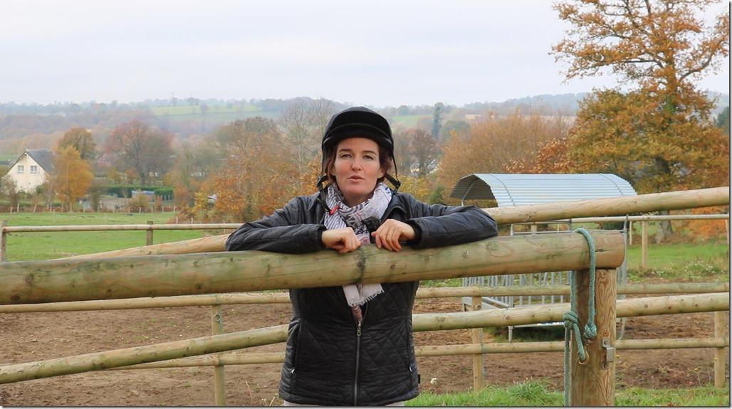 idée d'exercices à faire à cheval