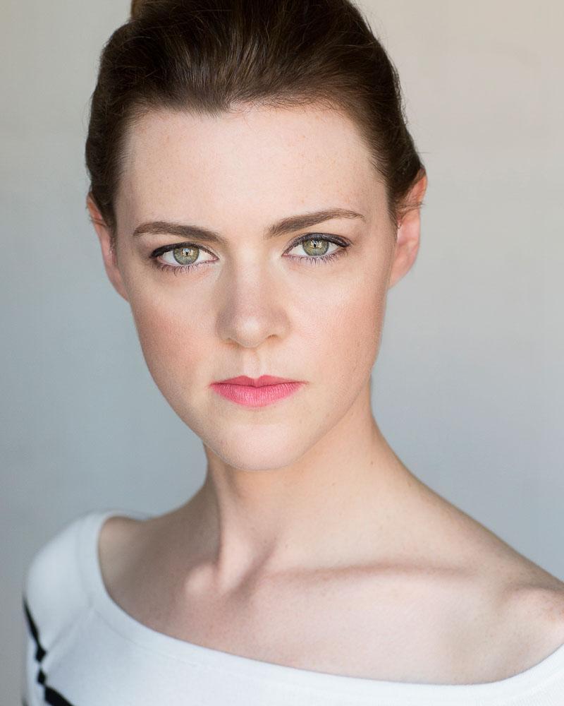 Aimee Timmins