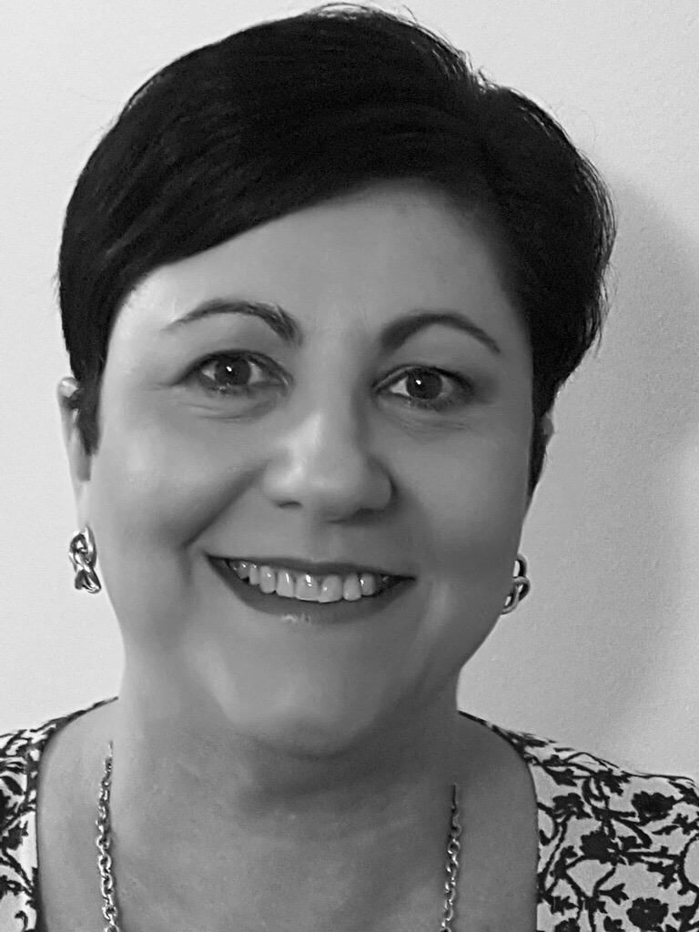 Rowena Sanderson - Australian Dance Adjudicator