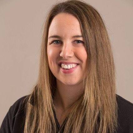 Casey-Rae McCrickard Trainee Australian Dance Adjudicator