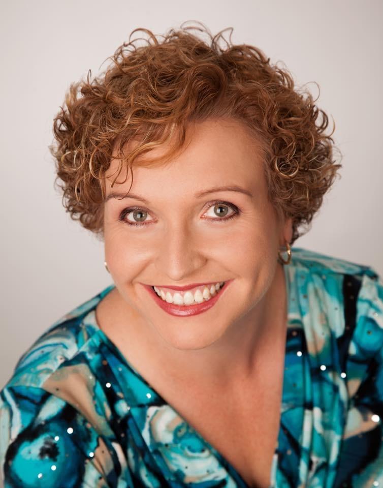 Olivia Hill Australian Dance Adjudicator