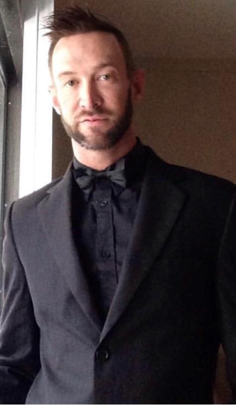 Dane Erbacher Australian Dance Adjudicator