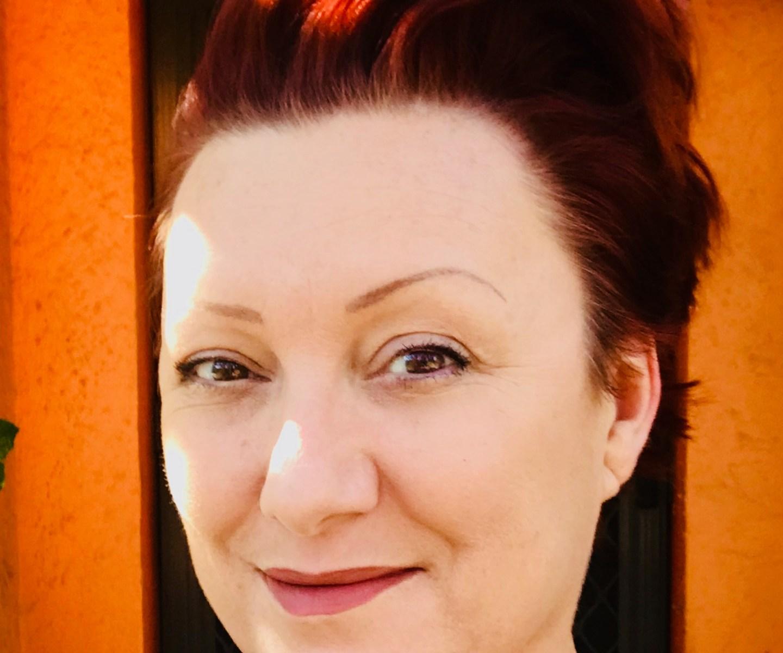 Deby Holmes Australian Dance Adjudicator