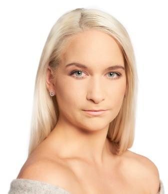 Taylor Robinson - Australian Dance Adjudicator