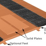 farrowing floors