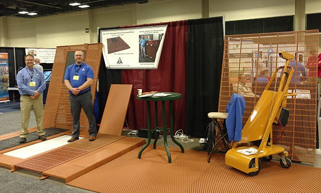 Trade Shows Visit With Us At An Upcoming Trade Show