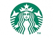 The new Starbucks logo.
