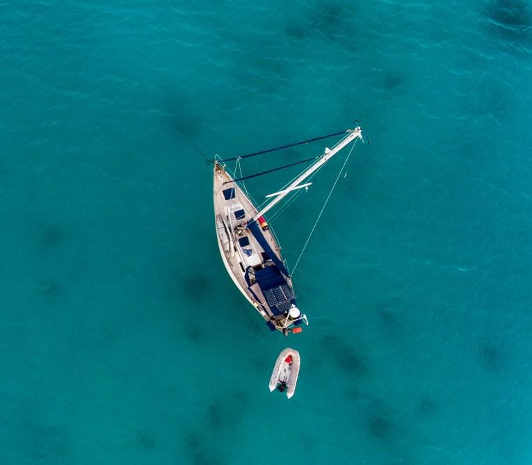 Adagio's Voyage -