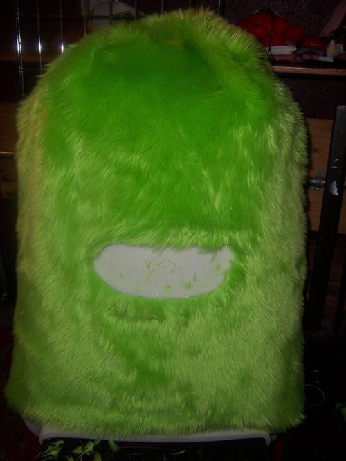 greenman 2