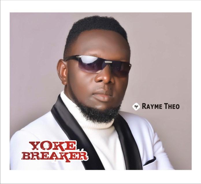 yoke breaker by rayme theo