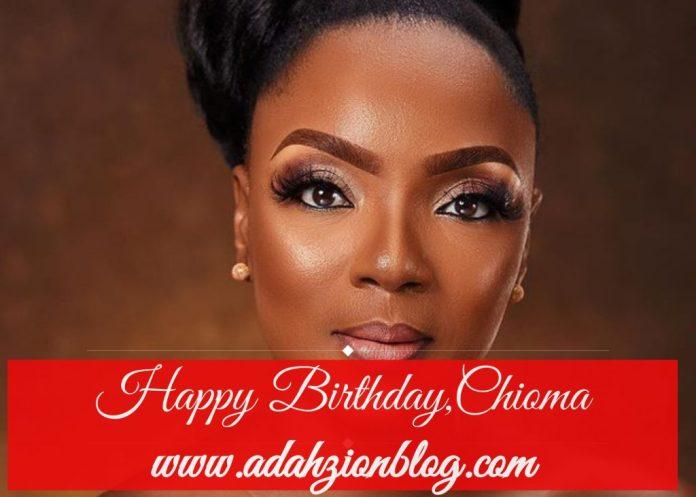 Chioma Chukwuka Akpotha