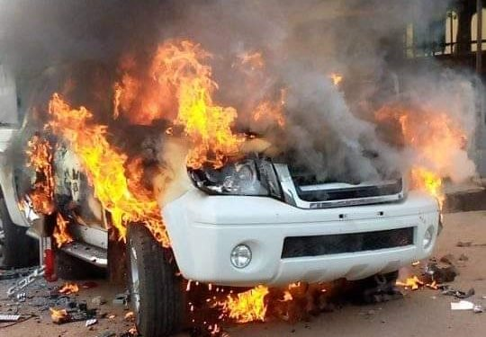 violence in abia