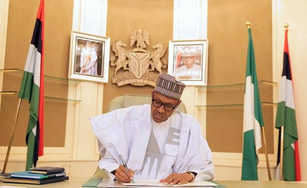 BREAKING: President Buhari Extends Phase Two Of Eased Lockdown By One Month