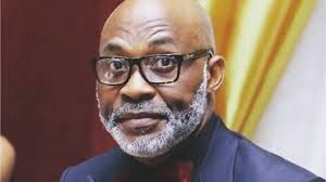 Actor Obi Czer calls out RMD for crippling Nigeria movie industry