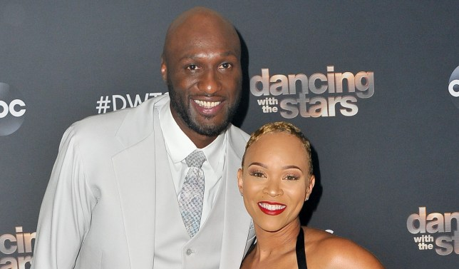 I Am No Longer Able To Be By His Side,He Desperately Needs Help'- Sabrina  Parr Says As She Calls Off Engagement To Lamar Odom - ADAHZIONBLOG |  Nigeria 1# News & Music