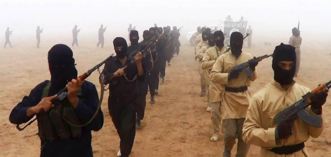 ISIS And Al-Qaeda