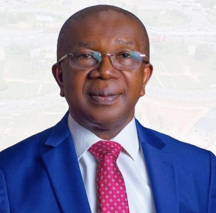Rev Okonkwo