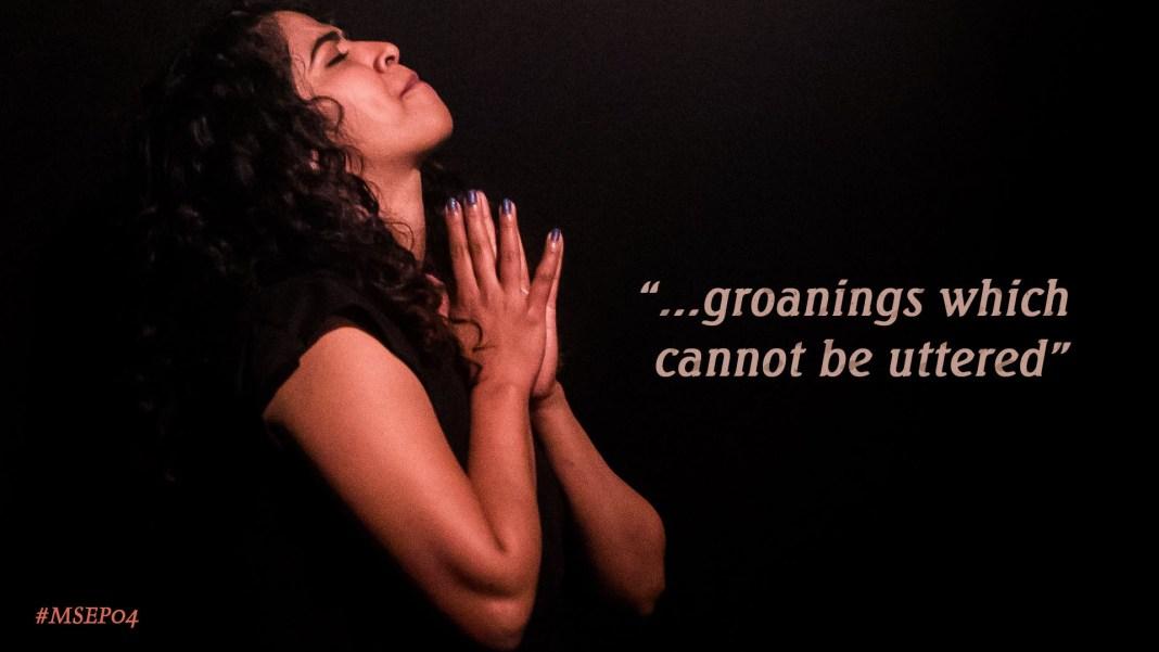 Groaning Heart
