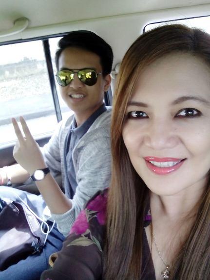 car ride 5