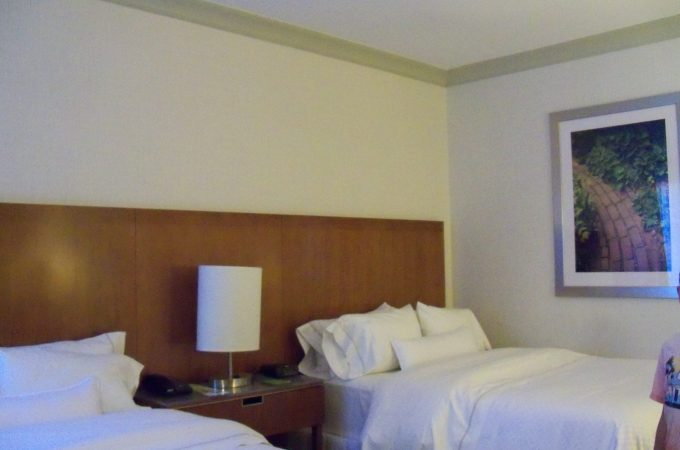 Westin in the West End: Washington, DC
