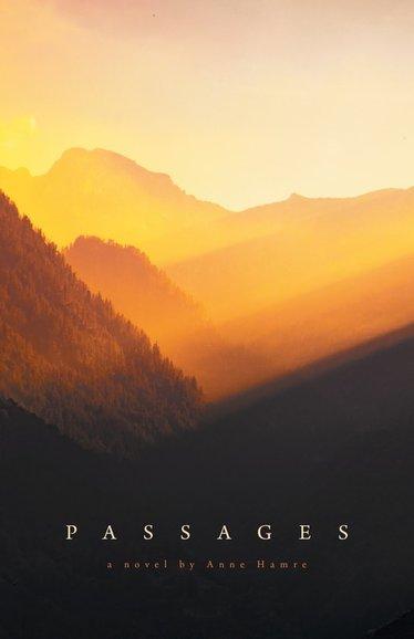 "What I'm Reading - Volume I -- Anne Hamre's ""Passages"""
