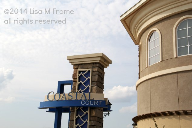 Coastal Court