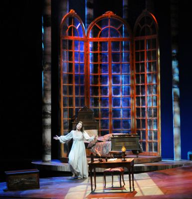Eugene Onegin by Peter Ilych Tchaikovsky Tatyana's aria