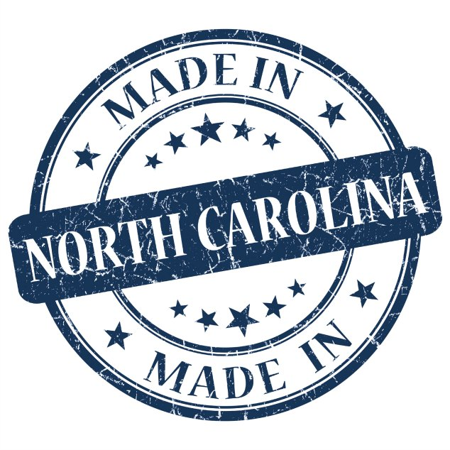 Handmade in North Carolina