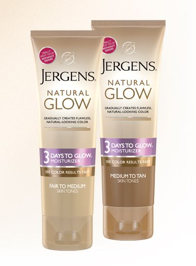 Jergens® Natural Glow