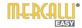 mercalli easy logo